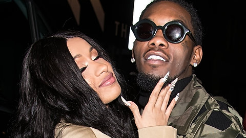 Summer Buni Calls Offset A LIAR After His Apology To Cardi B!