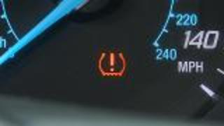Tire Pressure Monitoring System Benefits