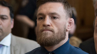 Conor McGregor Sued for Assault and Battery