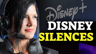 Disney fires Mandalorian star over social media post; Controversial School Re-Open 'One Day a Week'