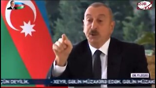 Old Video of Azerbaijan President Goes Viral. Here's Why