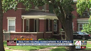 Realtor helps Jackson County residents with appeals process