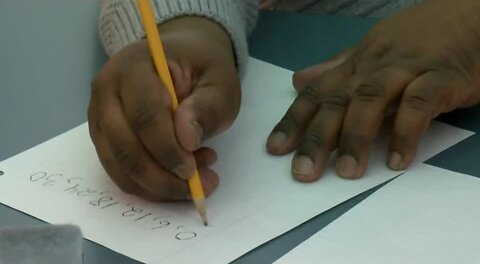 Free homework help available at nine Milwaukee Public Library locations