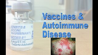 Vaccines and Long Term Side Effects