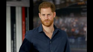 Prince Harry praises Nepal amid COVID-19 pandemic