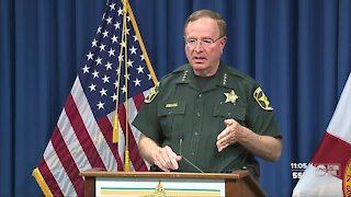 Polk County deputy arrested for making written threats related to violence at US Capitol