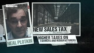 Truth be Told: Ad targets Democratic challenger Plotkin in 8th state senate race