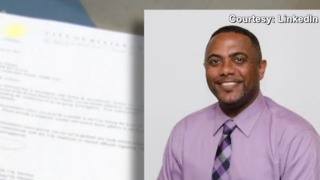 Riviera Beach public works director suspended - Video