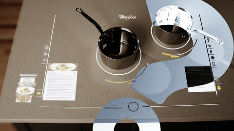 HowStuffWorks NOW: The Kitchen of Tomorrow