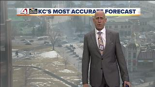 Gary Lezak Wednesday Evening Forecast Update 2 7 18 - Video