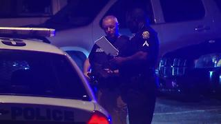Tampa Police investigating double shooting | Digital Short - Video