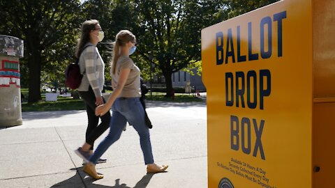 Texas Cannot Limit Ballot Boxes To One Per County, Appeals Court Rules