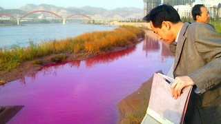 10 Most Polluted Places On Earth - Video
