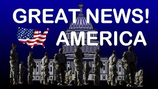 GREAT NEWS! *** MILITARY BLOCKS INSURRECTION