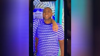 North Las Vegas police need help finding man