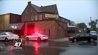 : 11 infant bodies found in ceiling of former Detroit funeral home