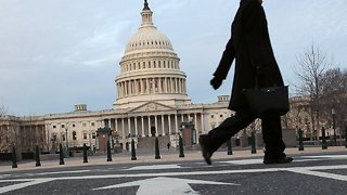 House Of Representatives Easily Passes Bill To Address School Violence - Video