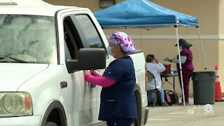 Vaccinations for underserved communities in Martin County