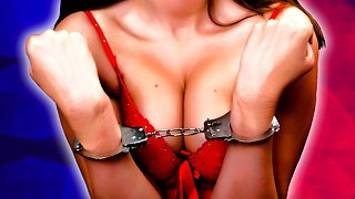 10 Embarrassing Reasons to Get Arrested - Video