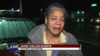 Victim's daughter speaks out after robbers shoot, kill father - Video