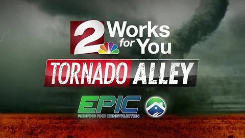 2 Works for You severe weather special: Tornado Alley