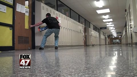 Entire Mason Public Schools Faculty and Staff Participates in Hands-On Active Shooter Training