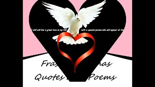 I still will live a great love in my life! [Quotes and Poems]