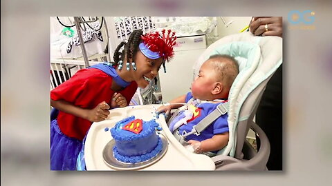 Making Memorable Birthdays For Hospitalized Kids