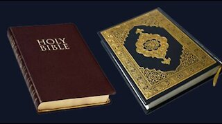 What does Quran say About Bible