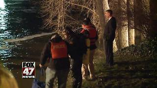 UPDATE: Recovery team onsite for missing kayaker - Video