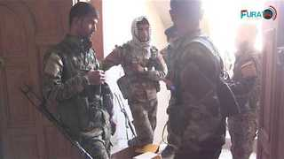 US-Backed Forces Advance Into Eastern Outskirts of Raqqa - Video