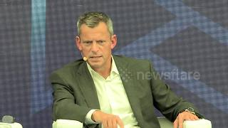 FA chief says England players are brittle - Video