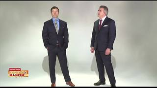 The Morning Blend talk about a revolutionary new suit - Video