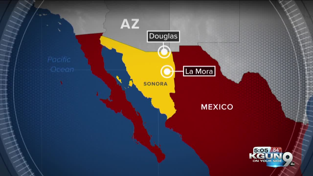 Family members believe Mexico attack was not an accident