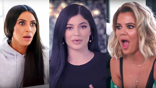 Kylie Jenner FINALLY Spilling Her Pregnancy Secret in 'KUWTK' Special!!? - Video