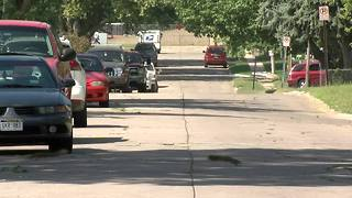 Neighbors surprised by shooting in Millard - Video