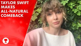 Taylor Swift sends weird congrats to Russell Westbrook - Video