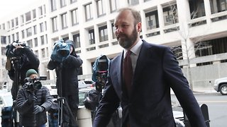 Rick Gates Becomes The 5th Person To Plead Guilty In The Russia Probe - Video