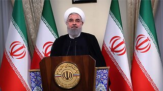 Iran plans to restart nuclear activity due to U.S. pullout