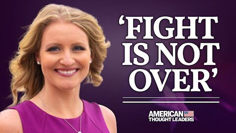 Attorney Jenna Ellis on Trump Team Legal Options, Supreme Court Decision & Starting Recall Petitions | American Thought Leaders