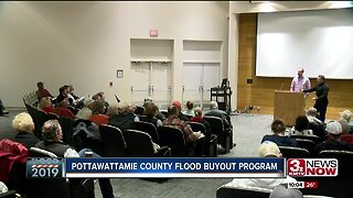 Pottawattamie County moves forward with flood buyout program