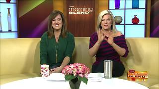 Molly and Tiffany with the Buzz for May 17! - Video