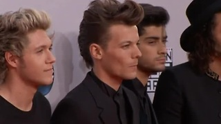 """One Direction"" makes history with latest album"
