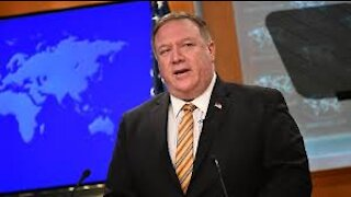 """""""The World Will Be Deeply Different"""" If Biden Gets It Wrong With China! - Mike Pompeo Warns!"""