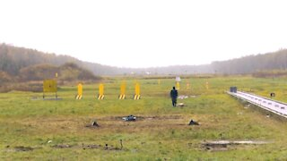 How to Survive a Live Minefield