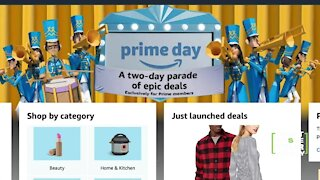 Amazon Prime Day 2020 Changes
