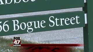 Bogue Street removed