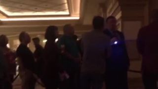 Power fully restored at Bellagio after water leak causes outage