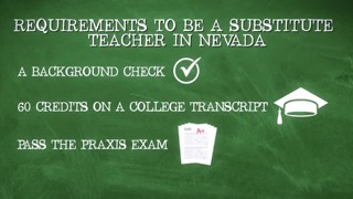 Parents have mixed feelings about relaxed Nevada substitute requirements