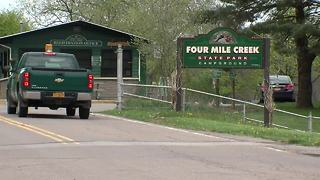 Time running out to register for free first-time camping program - Video